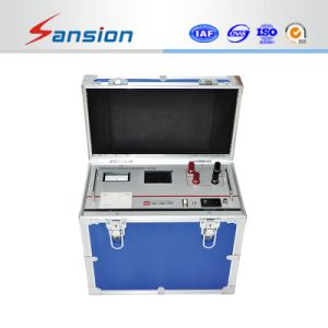 20A Single Phase Portable Transformer DC Winding Resistance Tester pictures & photos