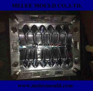 Plt-Mxl Plastic Injection Spoon Mould pictures & photos