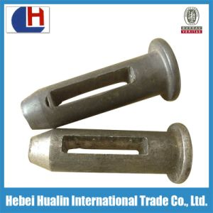 Stub Pin 50mm Aluminum Formwork Accessories Used in Construction aluminum Formwork Assembly pictures & photos