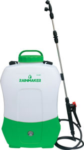 16L Battery Sprayer/Knapsack Electric Sprayer (XF-16M11) pictures & photos
