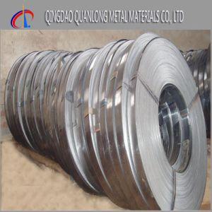 Dark Surface Galvanized Steel Strip pictures & photos