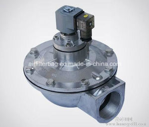 Electro-Magnetic Pulse Valve (DMF-Z) for Dust Collector pictures & photos