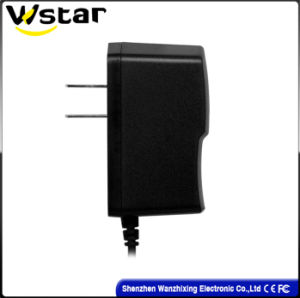 18W Power Adapter Chinese Standard Flat Plug (WZX-338 5~24V) pictures & photos