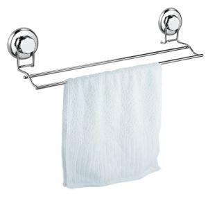 Suction Bathroom Rack Towel Bar