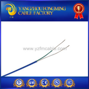 Thermocouple Cable with High Temperature Glass Braid pictures & photos