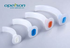 Disposable Oral Pharyngeal Airway Approved by Ce pictures & photos