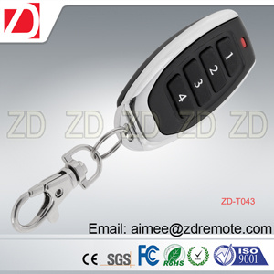 Customized RF Remote Control pictures & photos