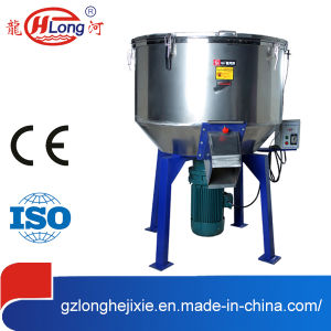 Rubber and Plastic Dispersion Mixer