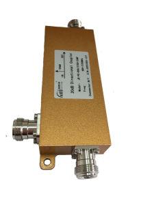 20dB Low Pim /Intermodulation Dirctional Coupler 698-2700MHz pictures & photos