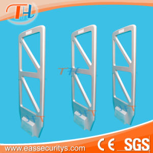 1.8m High EAS Security Gate for Library pictures & photos