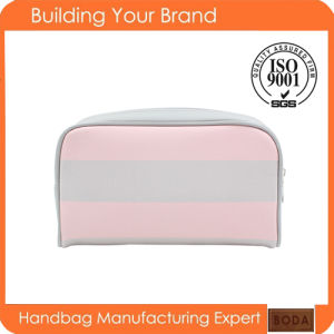 New Design Fashion in Europe Lady Cosmetic Bag pictures & photos