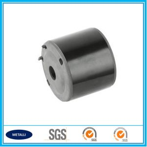 Metal Spinning Auto Part Electromotor Shell pictures & photos