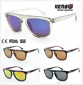 Hot Sale Fashion Unisex Sunglasses UV400 CE FDA Kp50539 pictures & photos