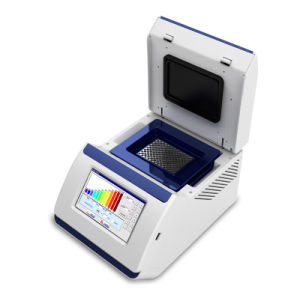 Mpcr-A100 Medical Multiflex PCR Machine Clinical PCR Machine pictures & photos