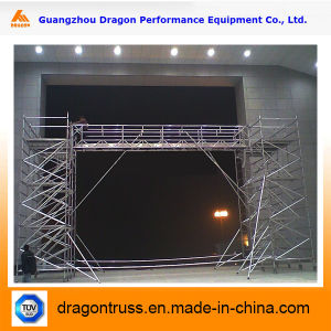 Factory Price Bridge of Scaffolding, Used Scaffolding for Sale pictures & photos