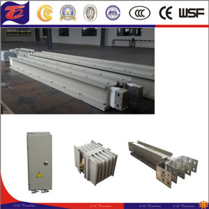 Quality Aluminum Copper Conductor Sandwich Busway with Factory Price pictures & photos