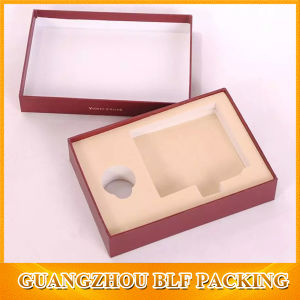 Paper Cardboard Gift Card Box (BLF-GB434) pictures & photos