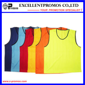 Polyester High Visibility Working Reflective Vest (EP-V9082) pictures & photos