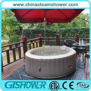 Mobile Outdoor Garden Bathtub (pH050017)