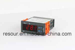 Resour Digital Temperature Controller for Refrigeration. pictures & photos