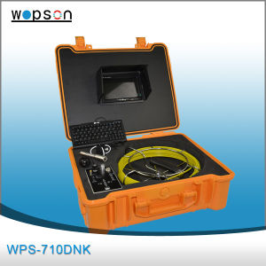 20-40m CCTV Digital Pipe Sewer Inspection Camera for Sale pictures & photos