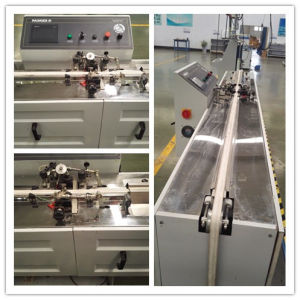 CNC Control Full Automatic Butyl Coating Machine pictures & photos