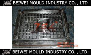 SMC Manhole Cover Compression Mold pictures & photos