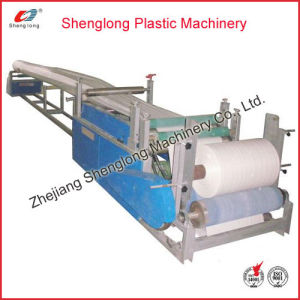 Automatic PP Woven Bag Turning Over Machine pictures & photos