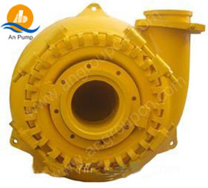 High Chrome Heavy Duty Gravel Pump Sand Dredging Pump pictures & photos