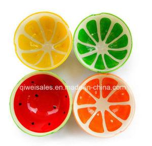 Jingdezhen Fruit Shape Ceramic Tableware (QW-Fruit Shape2) pictures & photos