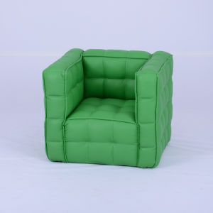Children Playroom PVC Sofa Chair (SXBB-150-01) pictures & photos