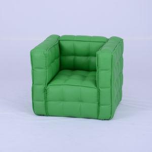 Children Playroom PVC Sofa Chair (SXBB-150-01) pictures & photos
