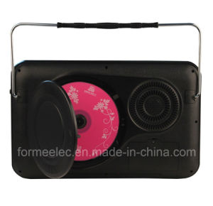 10.1 Inch MP3 MP4 MP5 Portable DVD Player with ISDB-TV pictures & photos