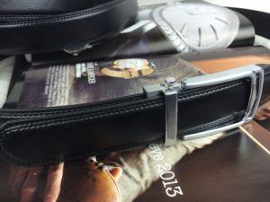 Ratchet Strap for Men (DS-160302) pictures & photos