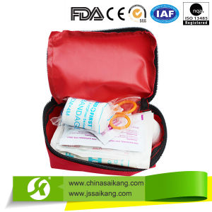 China Supplier First Aid Instrument Bag pictures & photos