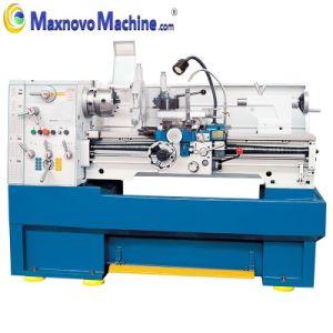 Horizontal Metal Turning Engine Lathe Machine (mm-D420X1000) pictures & photos