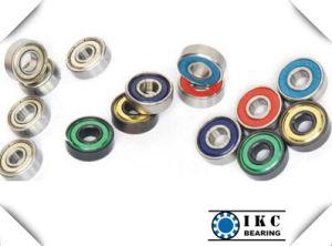 608zz Miniature Electric Motor Ball Bearings 626zz 623zz 624zz 628zz 627zz 689zz /2RS C3 NMB, Ezo, NSK pictures & photos