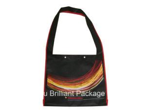 Promotional Non Woven Shoulder Bag Crossbody Bag (G15) pictures & photos