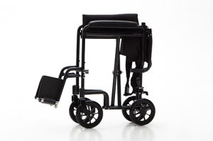 Foldable, Transport Chair, Wheelchair, (AL-BL03) pictures & photos