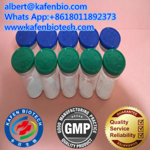 Best Manufacturer Fat Burning Peptides Cjc-1295 Human Growth pictures & photos