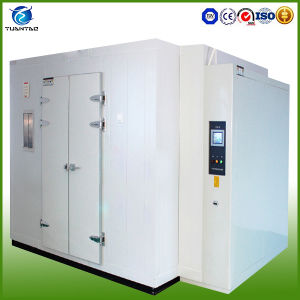Temperature Cycling Pharmaceutical Stability Controlled Environment Chamber pictures & photos