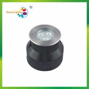 Shenzhen Manufacturer IP68 9W Ss304 LED Underground Light for Inground pictures & photos