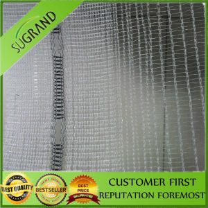 Factory Price of 100% New Virgin HDPE White Hail Net pictures & photos