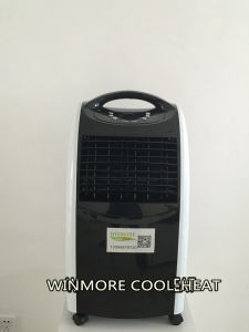 Small Portable Air Cooler Swamp Cooler for Home pictures & photos