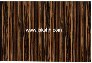Wooden Pattern Plate for Alunimum Coating pictures & photos
