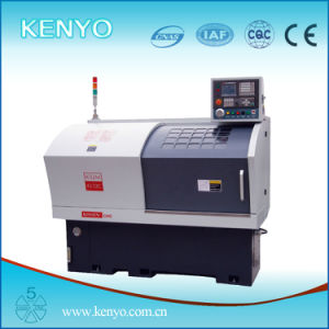 Economical High Quality Flat Bed CNC Lathe