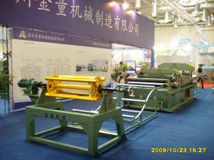 Cold Roll Forming Machine for Clean Rooms