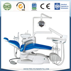 Economic Dental Unit High Quality Dental Chair with Ce and ISO Certification (A3000)
