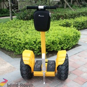 China Manufacturer Two Wheel off Road Balance Scooter pictures & photos
