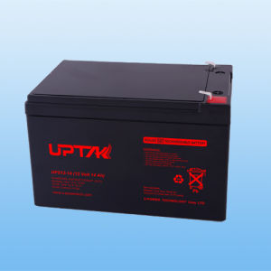 12V14ah Lead Acid Rechargeable UPS Battery